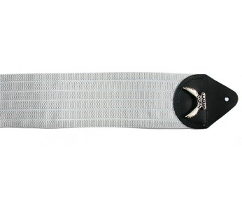 Dean GUitars grey guitar strap