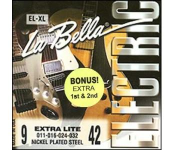 La Bella EL-XL 9-42