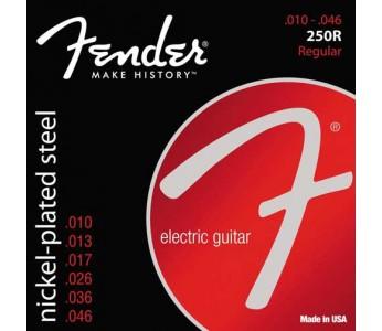 Guitar Patrol - Fender Super 250R 10-46