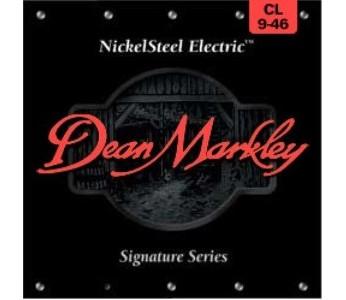 Guitar Patrol - Dean Markley CL 9-46