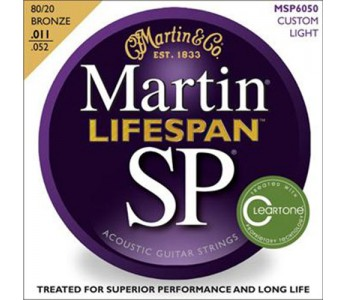 Guitar Patrol - Martin Lifespan MSP6050 CL