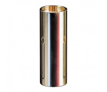 Dunlop 222 Brass Slide Medium