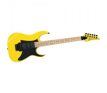 Guitar Patrol - Ibanez RG350M Yellow