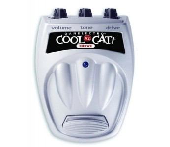 Danelectro COOL CAT OVERDRIVE CO-1