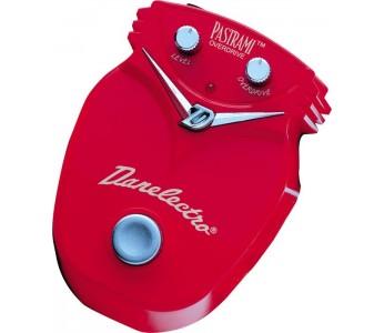 Danelectro DJ-1 Pastrami Overdrive