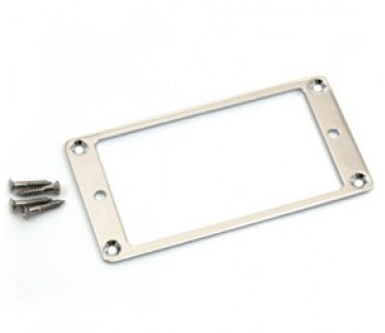 Virgo Low Profile Humbucker Ring Chrome