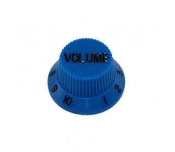 Guitar Patrol - Allparts Blue Volume Knob