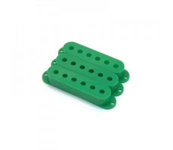 Guitar Patrol - Allparts green pickup covers