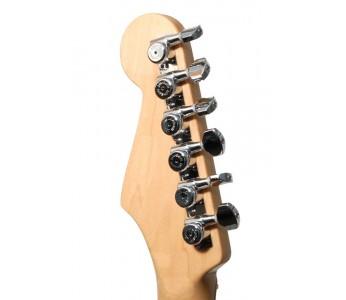 Guitar Patrol - Hipshot 6L Grip-Lock Tuner UPG KIT - Chrome