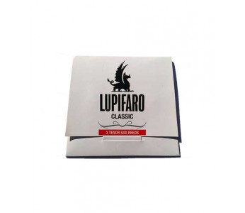 Guitar Patrol - Lupifaro Classic reeds for tenor sax (3-pack)