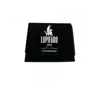 Guitar Patrol - Lupifaro Jazz reeds for alto sax (3-pack)
