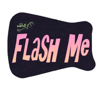 Scratch Pad USA Flash Me