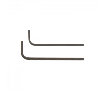 Allparts Allen Wrench Set for Floyd Rose® 2pcs