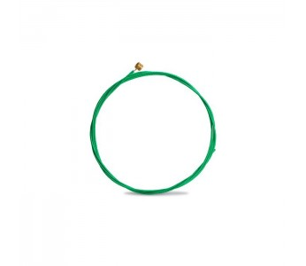 Aurora Electric Guitar Strings 09-42 Green