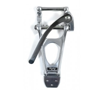 Bigsby B12 Vibrato Tailpiece Nickel