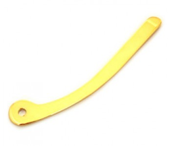 Bigsby Tremolo Arm Gold