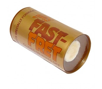 GHS Fast Fret String & Fretboard Cleaner