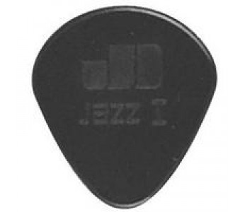 Dunlop Nylon Jazz I 1.10 Black picks