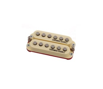 Magic Coil Dual Coil Humbucker