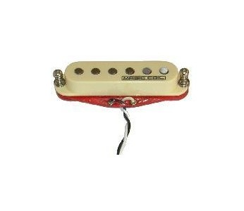 Magic Coil Straits Middle Pickup