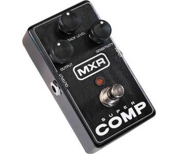 MXR Super Comp - Guitar Patrol