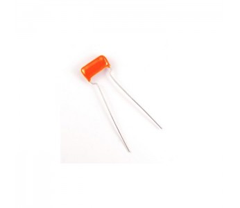 Vishay Sprague Orange Drop .047 mfd 600V Capacitor (3 pcs)