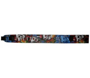 Perri's Tattoo Johnny TJ-2712 Guitar Strap