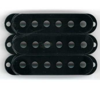 Virgo Pickup Covers Set Black