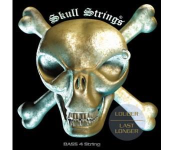 Skull Strings Bass 4 XL 40-100