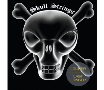 Guitar Patrol - Skull Strings Extreme 7-string set 10-62