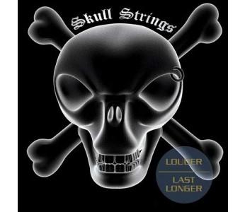 Guitar Patrol - Skull Strings Xtreme Line - Baritone 14-68