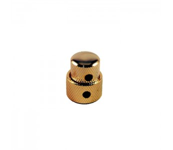 Guitar Patrol - Allparts mini concentric stacked guitar knob
