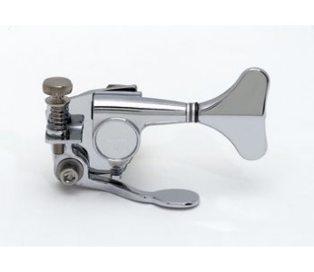 Guitar Patrol - Hipshot GB7 Gotoh Bass Extender - Chrome