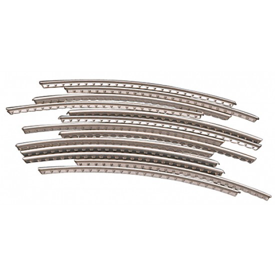 dunlop 6130 medium jumbo nickel silver fret wire for gibson and other guitars and basses. Black Bedroom Furniture Sets. Home Design Ideas