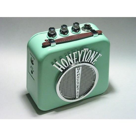 Guitar Patrol Danelectro Mini Amp Honeytone