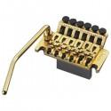 Schaller 370 Floyd Rose Licensed Trem Gold