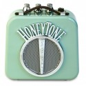 Danelectro HoneyTone Mini Amp N-10 Nifty Aqua
