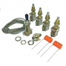 Allparts EP-4144-000 Wiring Kit for Gibson® Jimmy Page Les Paul®