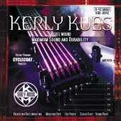 Kerly Kues Electric Guitar Strings KQX 09-42