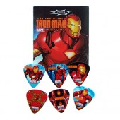 Guitar Patrol - Perri's Iron Man collectible guitar picks