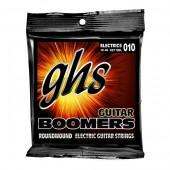 Guitar Patrol - GHS Boomers Light