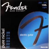 Guitar Patrol - Fender Original 150's L 9-42