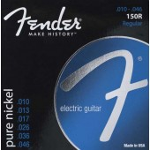 Guitar Patrol - Fender Original 150R 10-46