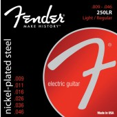 Guitar Patrol - Fender Super 250LR 9-46