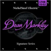 Guitar Patrol - Dean Markley LTHB 10-52