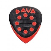 Guitar Patrol Dava Control Grip Tip - Red