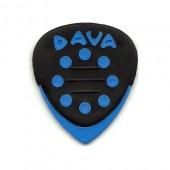 Guitar Patrol Dava Control Grip Tip - Blue