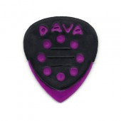 Guitar Patrol Dava Control Grip Tip - Purple