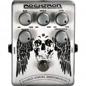 Guitar Patrol - Rocktron Third Angel distortion stomp box