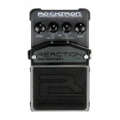 Guitar Patrol - Rocktron Reaction Distortion 1